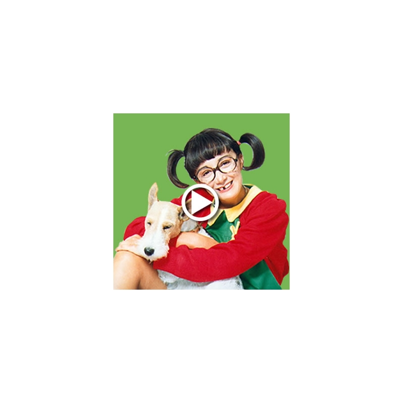 Video Personalizado de La Chilindrina